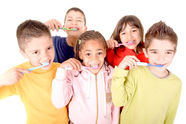 Caring For Children&#    ;s Teeth: Recommendations From A Dentist